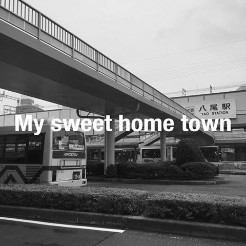 My sweet home town