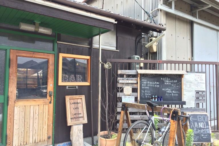ランモックカフェ