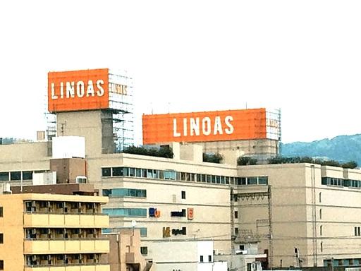 LINOAS看板