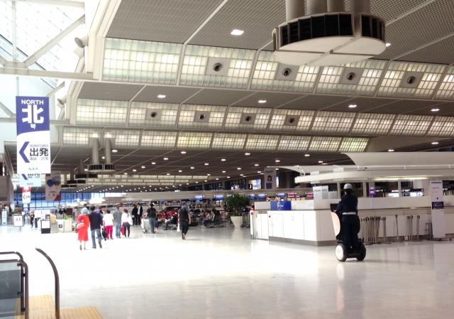 空港イメージ