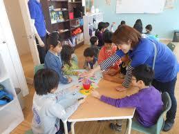 job_八尾市役所放課後児童育成室