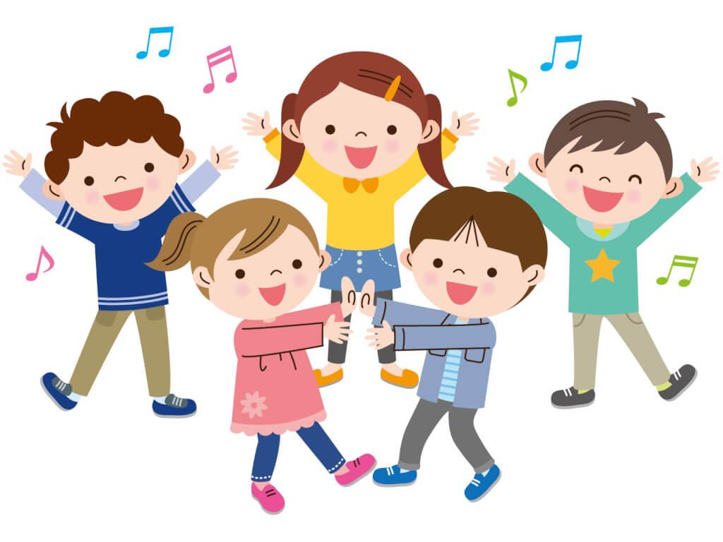 子どもと音楽