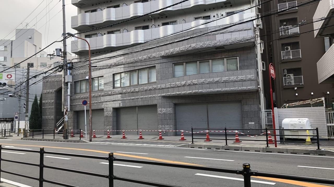 ダイコクドラッグ近鉄八尾駅前店跡地